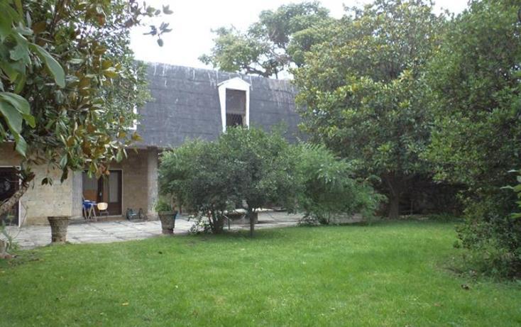 Foto de casa en venta en  100, jardines del bosque centro, guadalajara, jalisco, 855801 No. 12