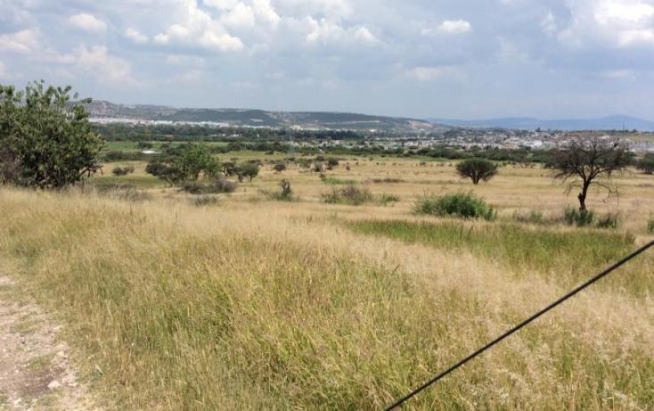 Foto de terreno habitacional en venta en  100, jurica, querétaro, querétaro, 1230635 No. 05