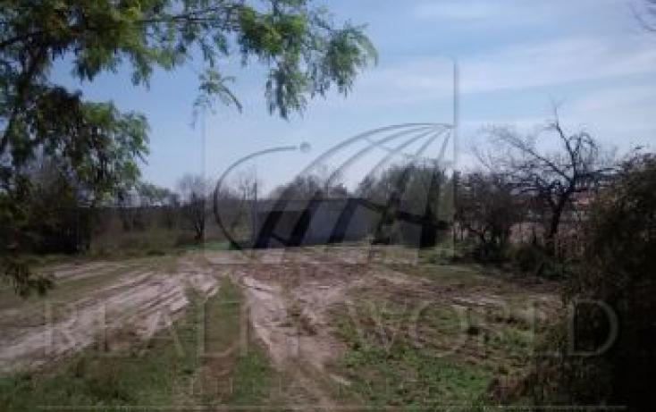 Foto de terreno habitacional en venta en 100, la arena, pesquería, nuevo león, 820093 no 01