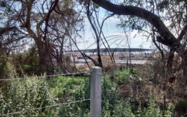 Foto de terreno habitacional en venta en 100, la arena, pesquería, nuevo león, 820093 no 03