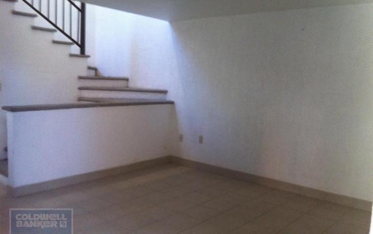Foto de casa en condominio en venta en  100, la cañada, cuernavaca, morelos, 2035656 No. 04