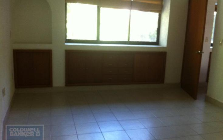 Foto de casa en condominio en venta en  100, la cañada, cuernavaca, morelos, 2035656 No. 05