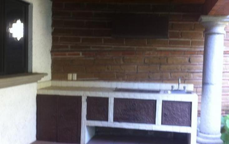 Foto de casa en condominio en venta en  100, la cañada, cuernavaca, morelos, 2035656 No. 06
