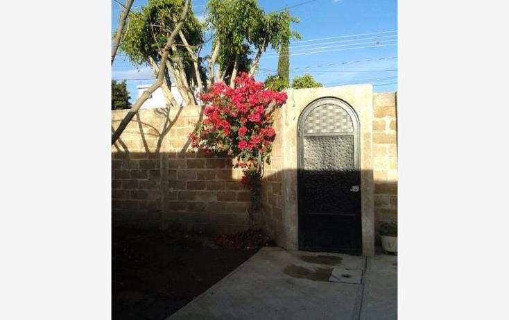 Foto de casa en renta en  100, la capilla, querétaro, querétaro, 705561 No. 01