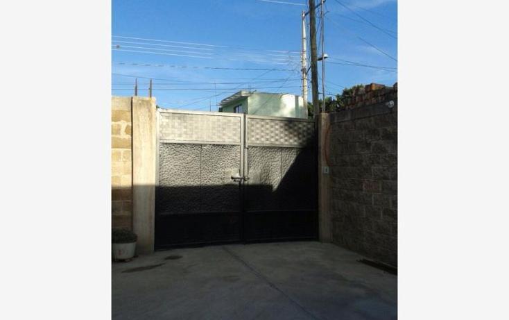 Foto de casa en renta en  100, la capilla, querétaro, querétaro, 705561 No. 04