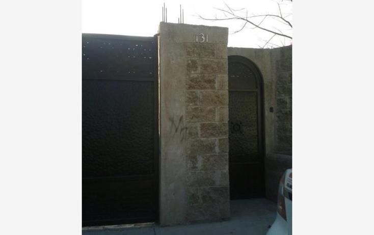 Foto de casa en renta en  100, la capilla, querétaro, querétaro, 705561 No. 06