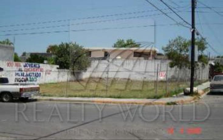 Foto de terreno habitacional en venta en 100, la florida, monterrey, nuevo león, 935143 no 01