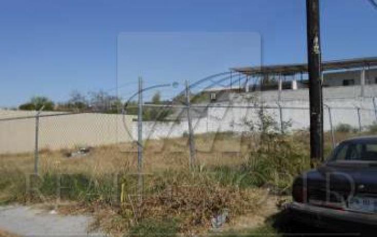 Foto de terreno habitacional en venta en 100, la florida, monterrey, nuevo león, 935143 no 02