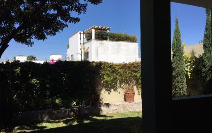 Foto de casa en venta en  100, la lejona, san miguel de allende, guanajuato, 805975 No. 12