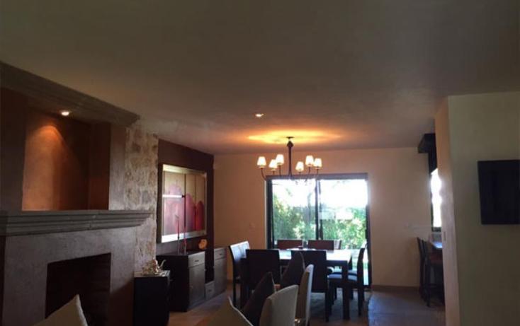 Foto de casa en venta en  100, la lejona, san miguel de allende, guanajuato, 805975 No. 14