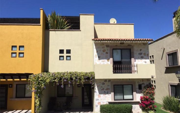 Foto de casa en venta en  100, la lejona, san miguel de allende, guanajuato, 805975 No. 15