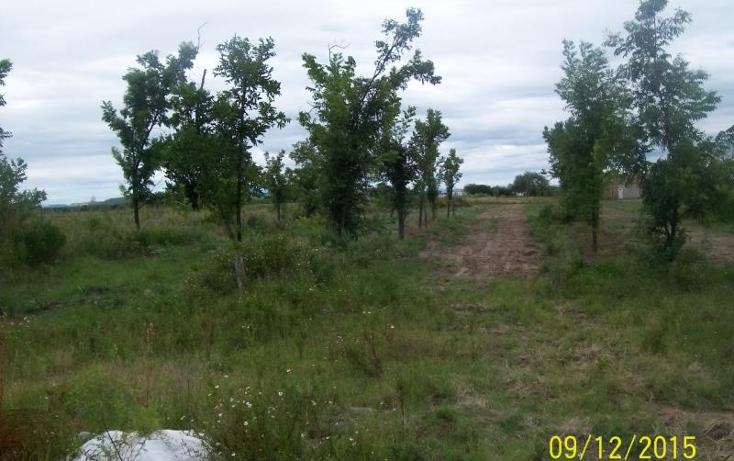 Foto de terreno comercial en venta en  100, labor de guadalupe, durango, durango, 1335943 No. 02