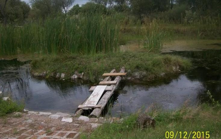Foto de terreno comercial en venta en  100, labor de guadalupe, durango, durango, 1335943 No. 04