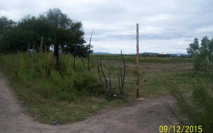 Foto de terreno comercial en venta en  100, labor de guadalupe, durango, durango, 1335943 No. 08