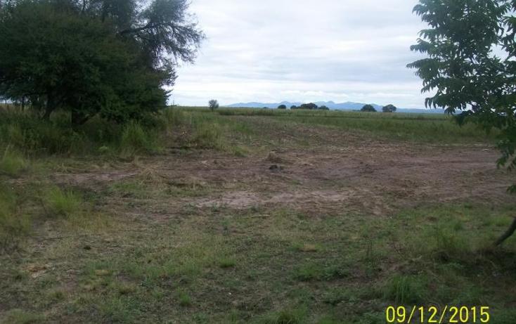 Foto de terreno comercial en venta en  100, labor de guadalupe, durango, durango, 1335943 No. 10