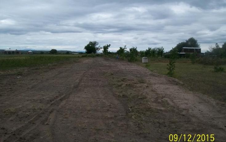 Foto de terreno comercial en venta en  100, labor de guadalupe, durango, durango, 1335943 No. 11