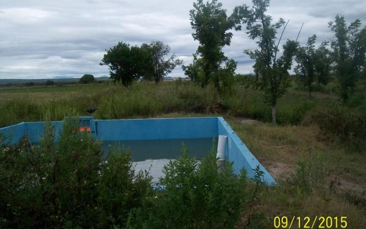 Foto de terreno comercial en venta en  100, labor de guadalupe, durango, durango, 1335943 No. 13