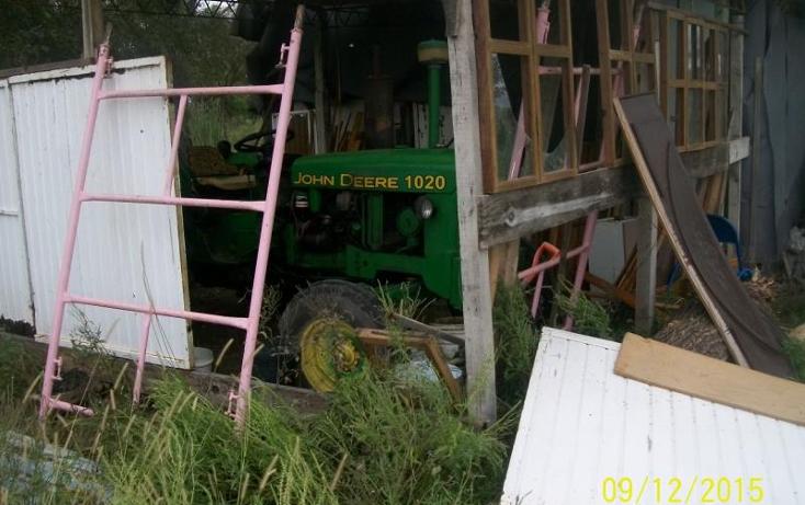 Foto de terreno comercial en venta en  100, labor de guadalupe, durango, durango, 1335943 No. 15