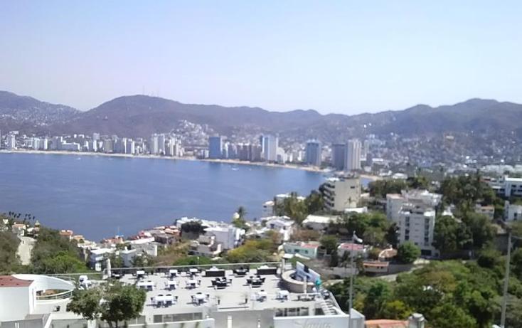 Foto de departamento en venta en  100, las brisas 1, acapulco de juárez, guerrero, 522868 No. 40