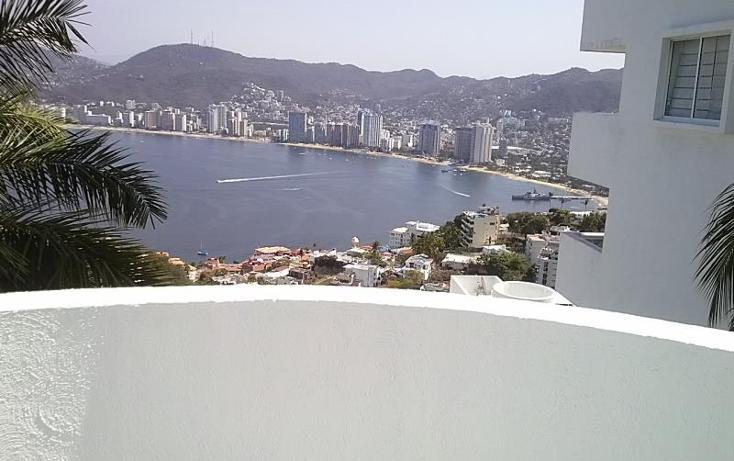 Foto de departamento en venta en  100, las brisas 1, acapulco de juárez, guerrero, 522868 No. 42