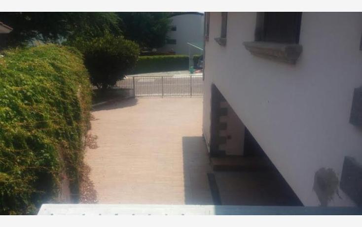 Foto de casa en venta en  100, las cañadas, zapopan, jalisco, 1647562 No. 03