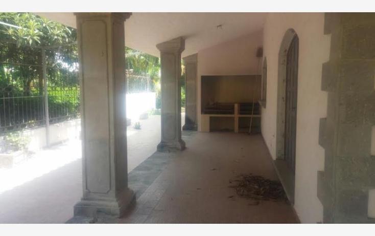 Foto de casa en venta en  100, las cañadas, zapopan, jalisco, 1647562 No. 04