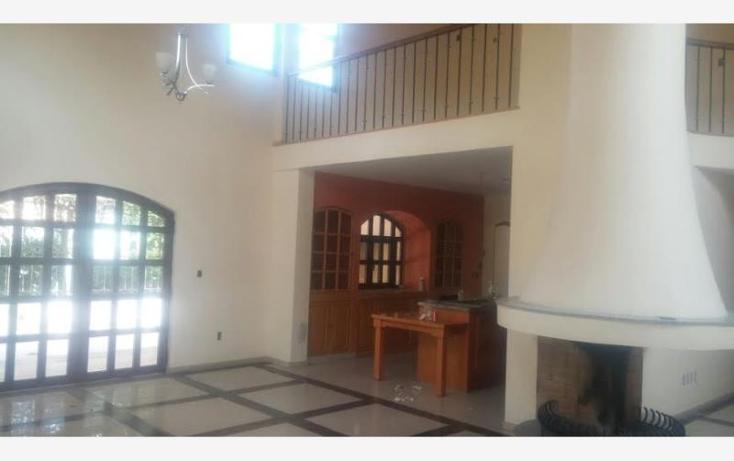 Foto de casa en venta en  100, las cañadas, zapopan, jalisco, 1647562 No. 08
