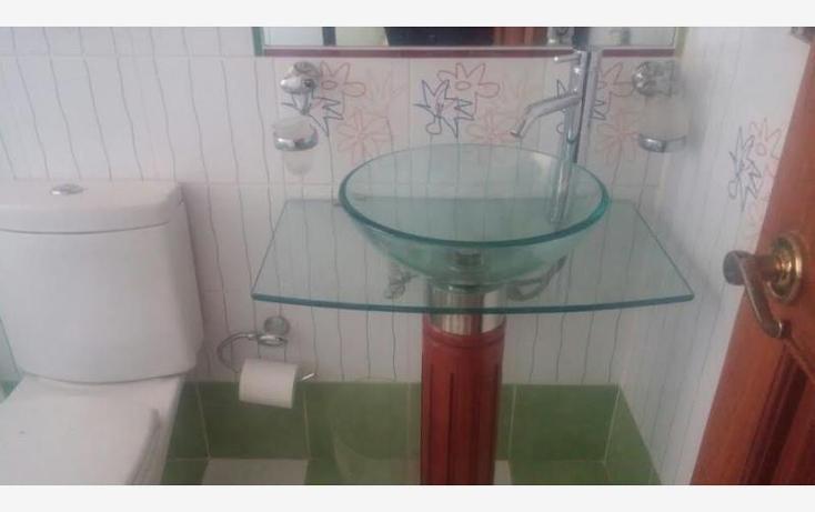 Foto de casa en venta en  100, las cañadas, zapopan, jalisco, 1647562 No. 09