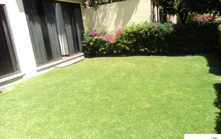 Foto de casa en renta en  100, las flores, cuernavaca, morelos, 1482551 No. 02