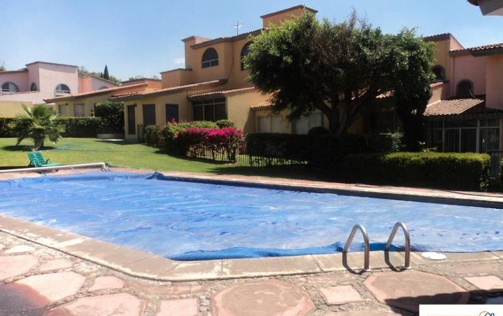 Foto de casa en renta en  100, las flores, cuernavaca, morelos, 1482551 No. 03