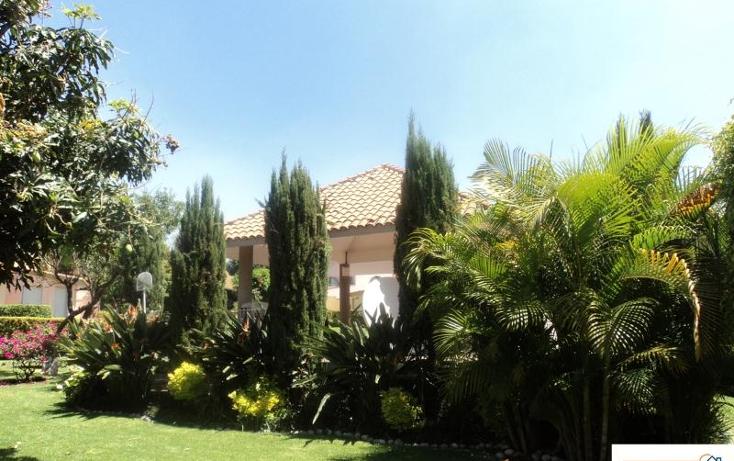 Foto de casa en renta en  100, las flores, cuernavaca, morelos, 1482551 No. 08