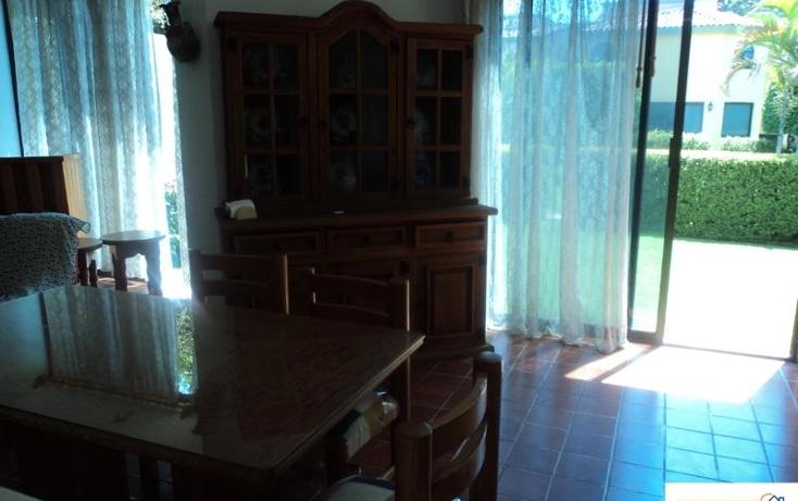Foto de casa en renta en  100, las flores, cuernavaca, morelos, 1482551 No. 13