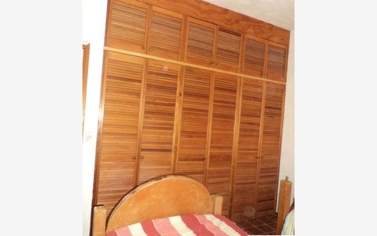 Foto de casa en renta en  100, las flores, cuernavaca, morelos, 1482551 No. 15