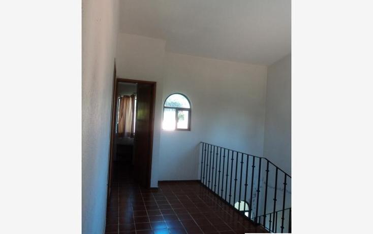 Foto de casa en renta en  100, las flores, cuernavaca, morelos, 1482551 No. 22