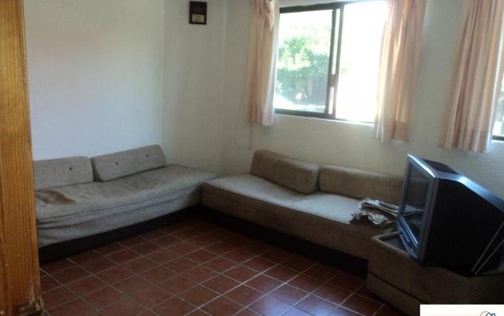 Foto de casa en renta en  100, las flores, cuernavaca, morelos, 1482551 No. 25