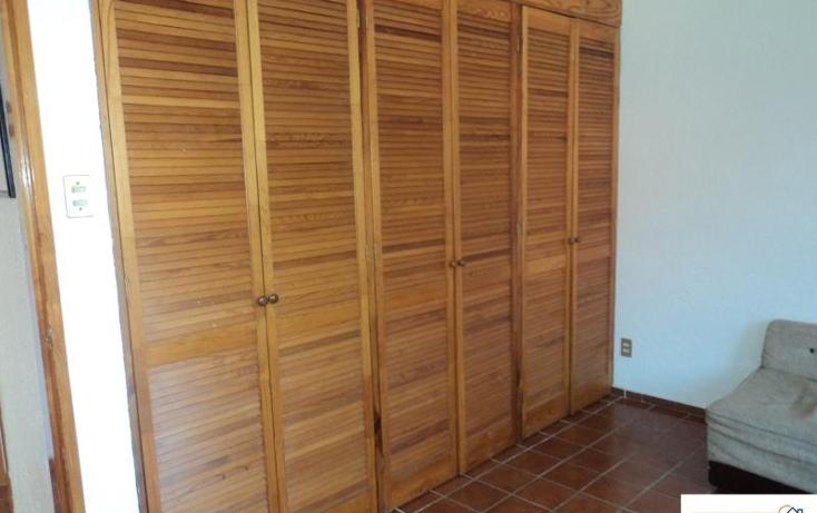 Foto de casa en renta en  100, las flores, cuernavaca, morelos, 1482551 No. 26