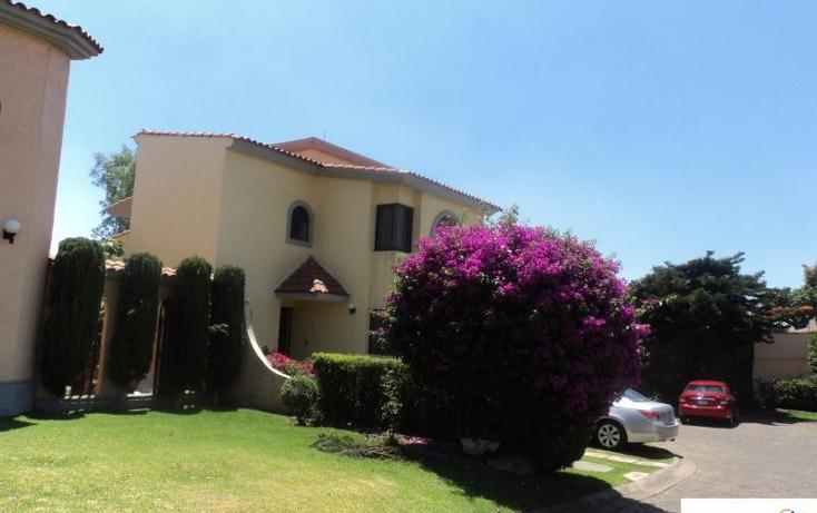 Foto de casa en renta en  100, las flores, cuernavaca, morelos, 1482551 No. 30