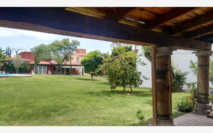 Foto de casa en venta en  100, las hadas, quer?taro, quer?taro, 1847334 No. 02
