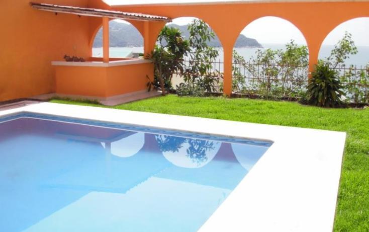 Foto de casa en venta en  100, las playas, acapulco de juárez, guerrero, 396440 No. 01
