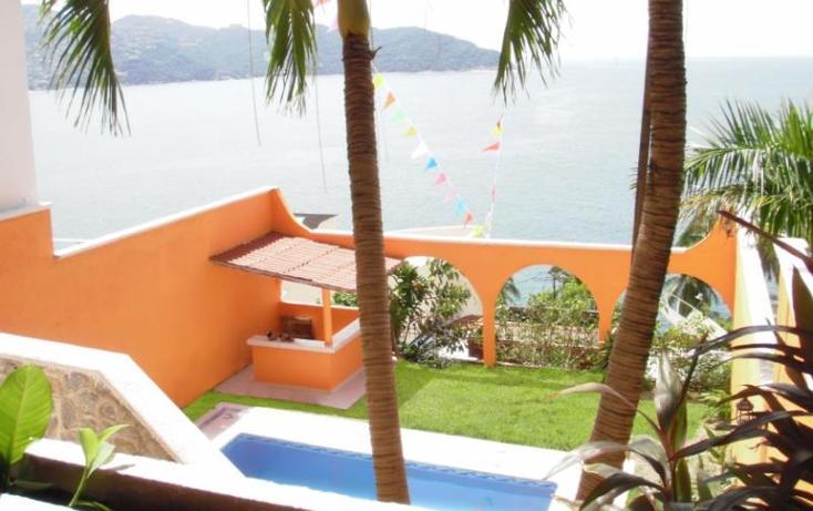 Foto de casa en venta en  100, las playas, acapulco de juárez, guerrero, 396440 No. 02