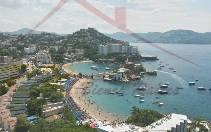 Foto de departamento en venta en cumbres de caleta 100, las playas, acapulco de juárez, guerrero, 998155 No. 01