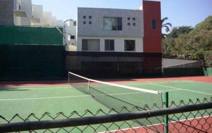 Foto de casa en venta en  100, las quintas, cuernavaca, morelos, 1457417 No. 02