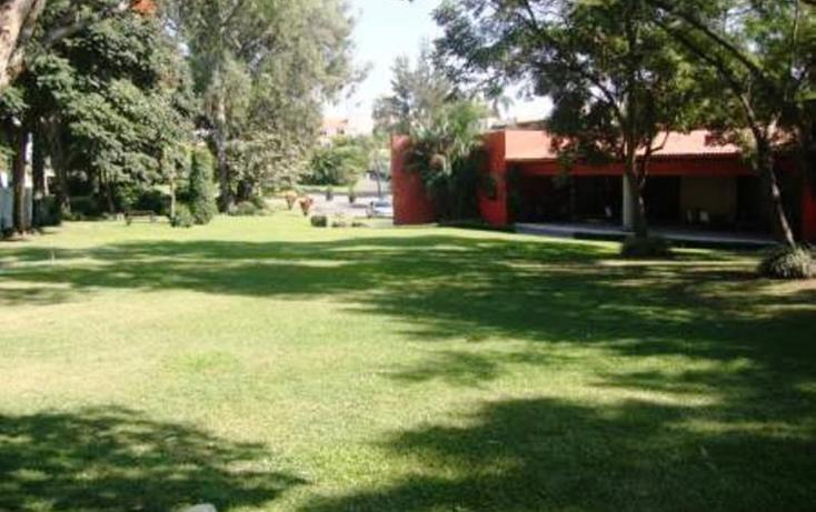 Foto de casa en venta en  100, las quintas, cuernavaca, morelos, 1457417 No. 03