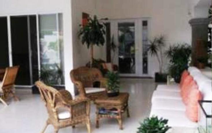 Foto de casa en venta en  100, las quintas, cuernavaca, morelos, 1457417 No. 05