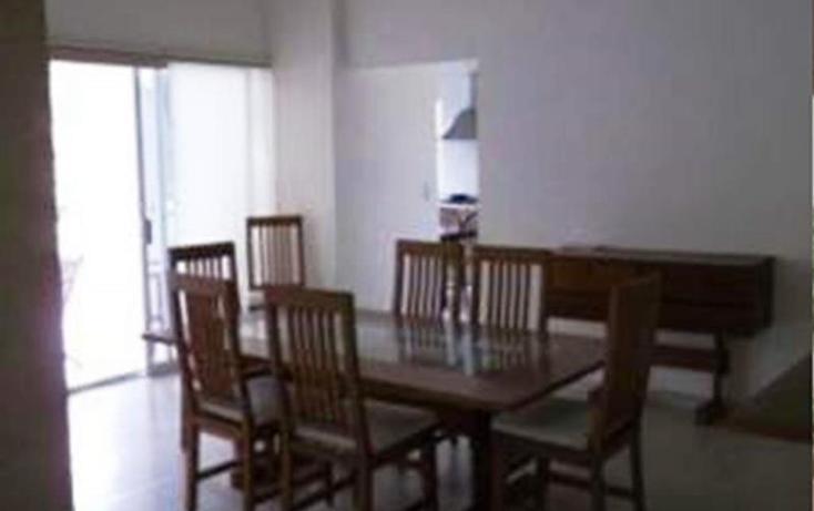 Foto de casa en venta en  100, las quintas, cuernavaca, morelos, 1457417 No. 06