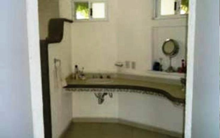 Foto de casa en venta en  100, las quintas, cuernavaca, morelos, 1457417 No. 11