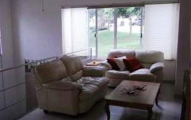 Foto de casa en venta en  100, las quintas, cuernavaca, morelos, 1457417 No. 12