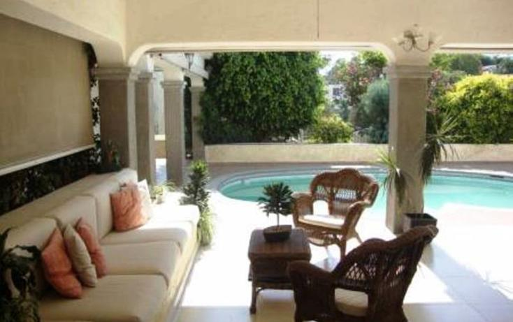 Foto de casa en venta en  100, las quintas, cuernavaca, morelos, 1457417 No. 13