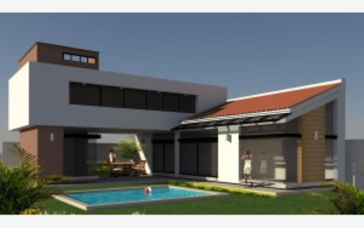 Foto de casa en venta en  100, las quintas, cuernavaca, morelos, 1993592 No. 02