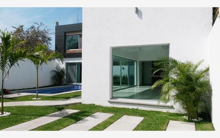 Foto de casa en venta en  100, las quintas, cuernavaca, morelos, 1993592 No. 03